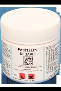 PASTILLE EAU DE JAVEL 500GR