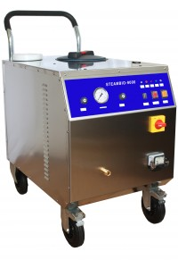 Générateur de vapeur sèche industriel